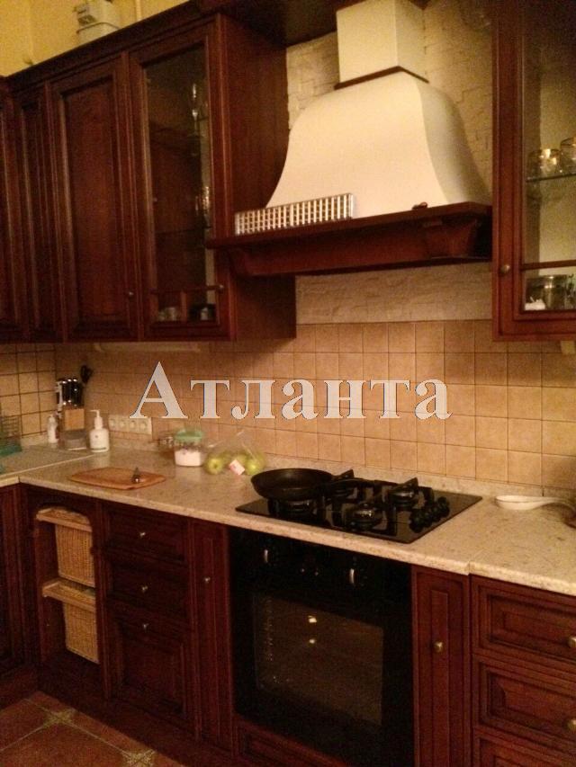 Продается 3-комнатная квартира на ул. Базарная — 150 000 у.е. (фото №9)