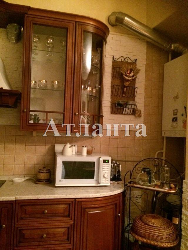 Продается 3-комнатная квартира на ул. Базарная — 150 000 у.е. (фото №10)