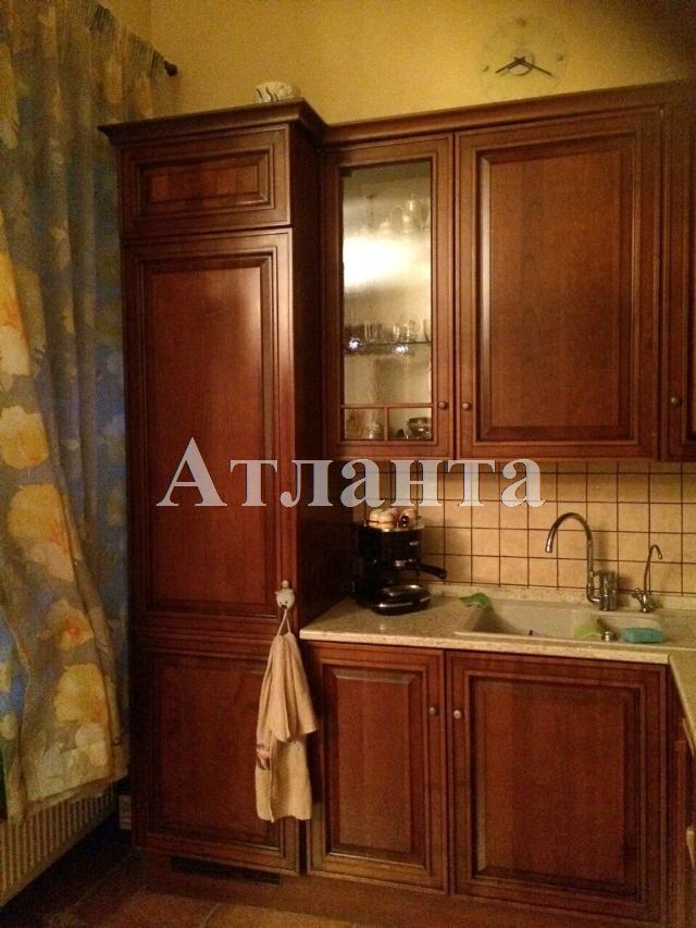 Продается 3-комнатная квартира на ул. Базарная — 150 000 у.е. (фото №11)