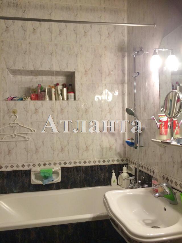 Продается 3-комнатная квартира на ул. Базарная — 150 000 у.е. (фото №13)