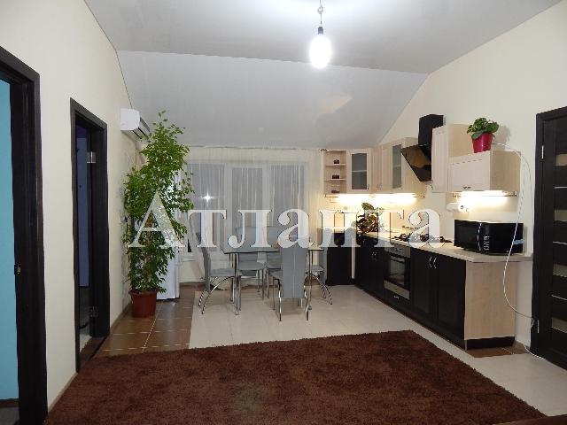 Продается 3-комнатная квартира в новострое на ул. Любашевская — 36 500 у.е. (фото №2)