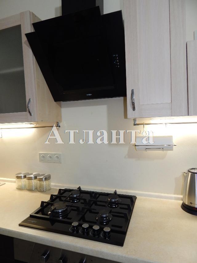 Продается 3-комнатная квартира в новострое на ул. Любашевская — 36 500 у.е. (фото №3)