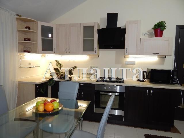Продается 3-комнатная квартира в новострое на ул. Любашевская — 36 500 у.е. (фото №4)