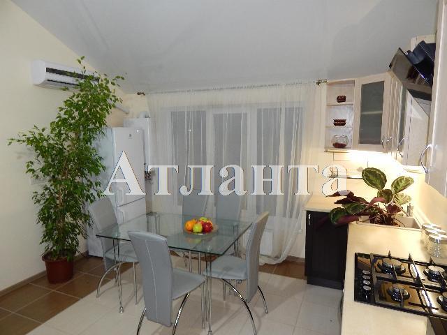 Продается 3-комнатная квартира в новострое на ул. Любашевская — 36 600 у.е. (фото №2)