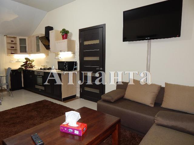 Продается 3-комнатная квартира в новострое на ул. Любашевская — 36 600 у.е. (фото №4)