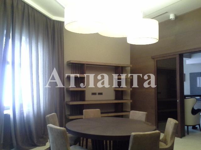 Продается 6-комнатная квартира в новострое на ул. Генуэзская — 3 500 000 у.е. (фото №5)