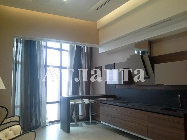 Продается 6-комнатная квартира в новострое на ул. Генуэзская — 3 500 000 у.е. (фото №6)