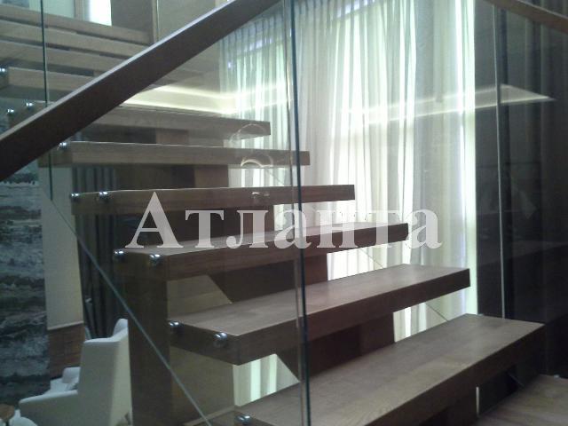 Продается 6-комнатная квартира в новострое на ул. Генуэзская — 3 500 000 у.е. (фото №7)