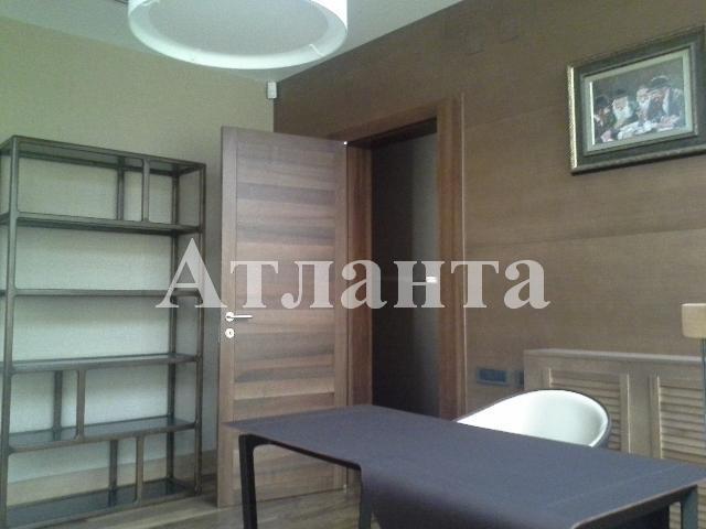Продается 6-комнатная квартира в новострое на ул. Генуэзская — 3 500 000 у.е. (фото №8)
