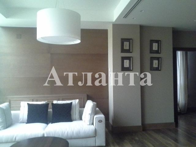 Продается 6-комнатная квартира в новострое на ул. Генуэзская — 3 500 000 у.е. (фото №9)