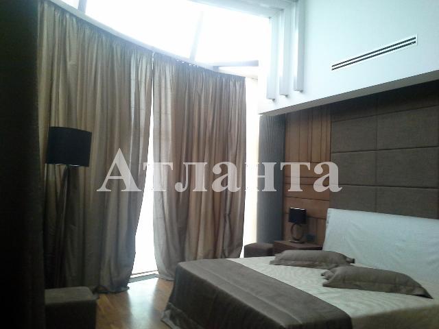Продается 6-комнатная квартира в новострое на ул. Генуэзская — 3 500 000 у.е. (фото №11)