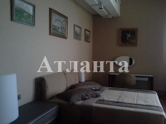 Продается 6-комнатная квартира в новострое на ул. Генуэзская — 3 500 000 у.е. (фото №13)