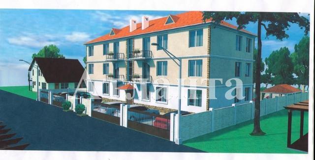 Продается 2-комнатная квартира на ул. Балтская — 60 000 у.е.