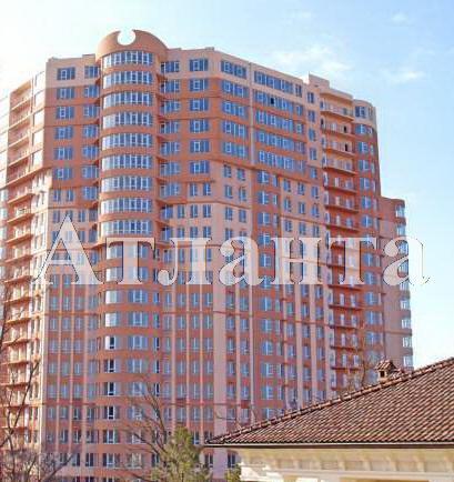 Продается 2-комнатная квартира в новострое на ул. Макаренко — 65 900 у.е.