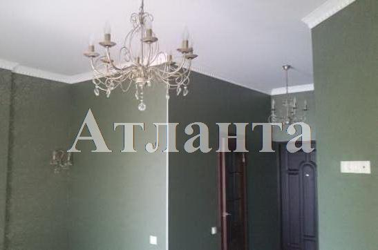Продается 2-комнатная квартира в новострое на ул. Макаренко — 65 900 у.е. (фото №2)