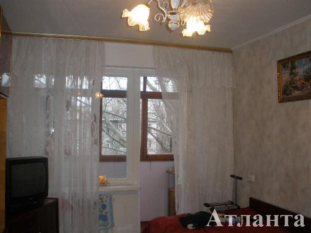 Продается 3-комнатная квартира на ул. Маршала Жукова — 52 000 у.е.
