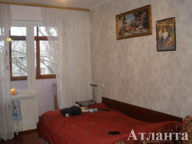 Продается 3-комнатная квартира на ул. Маршала Жукова — 52 000 у.е. (фото №2)