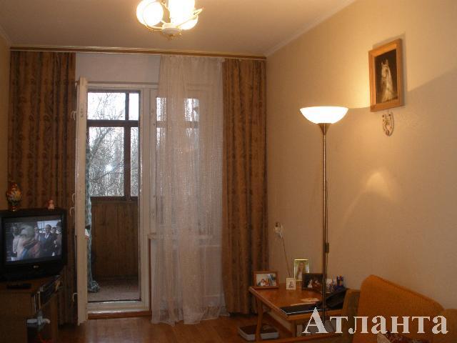 Продается 3-комнатная квартира на ул. Маршала Жукова — 52 000 у.е. (фото №3)