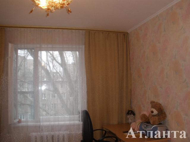 Продается 3-комнатная квартира на ул. Маршала Жукова — 52 000 у.е. (фото №4)