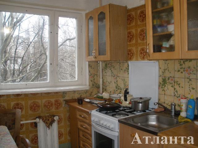 Продается 3-комнатная квартира на ул. Маршала Жукова — 52 000 у.е. (фото №5)