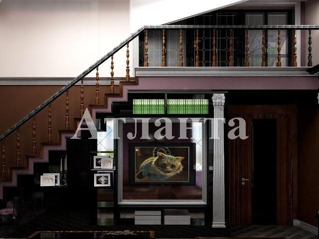 Продается 4-комнатная квартира на ул. Фонтанская Дор. — 180 000 у.е. (фото №9)