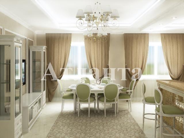 Продается 4-комнатная квартира на ул. Фонтанская Дор. — 180 000 у.е. (фото №10)