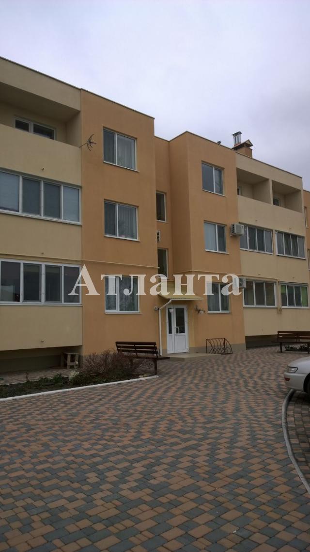Продается 1-комнатная квартира на ул. Береговая — 35 000 у.е.