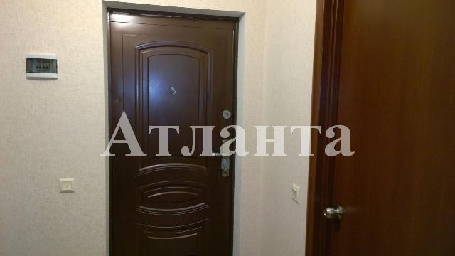 Продается 1-комнатная квартира на ул. Береговая — 35 000 у.е. (фото №2)