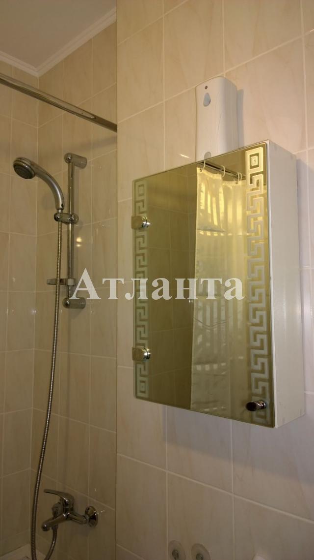 Продается 1-комнатная квартира на ул. Береговая — 35 000 у.е. (фото №4)