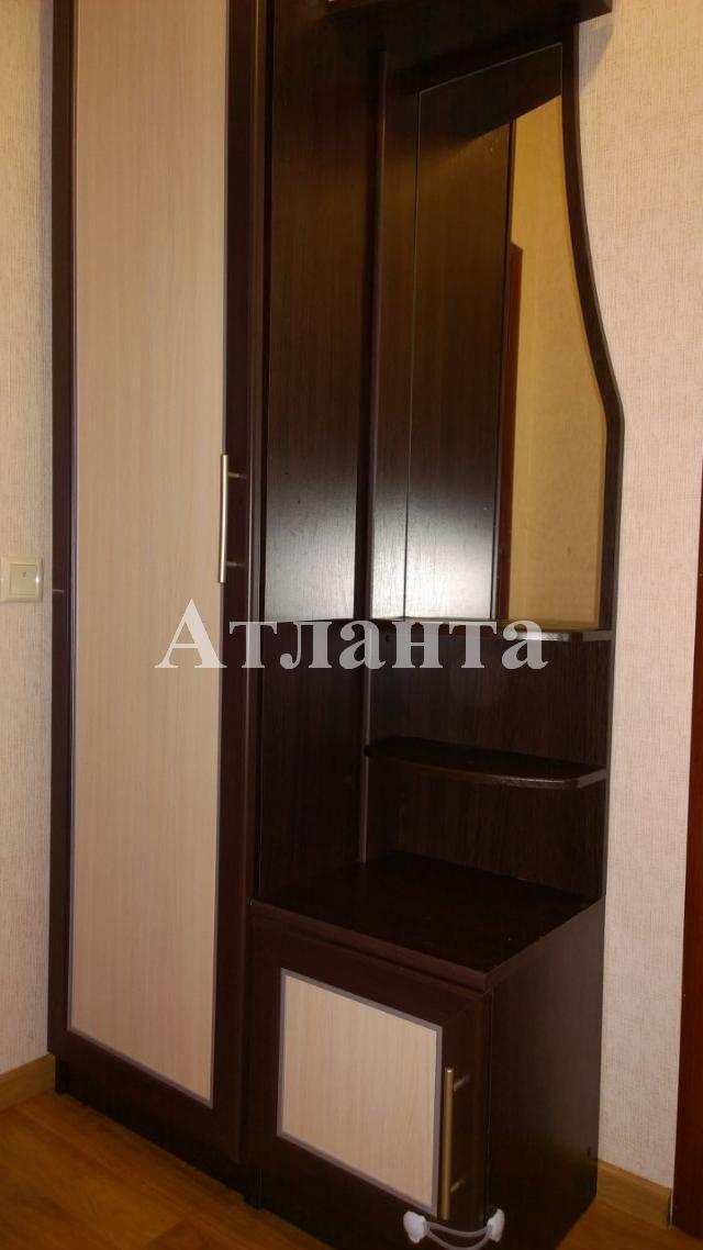 Продается 1-комнатная квартира на ул. Береговая — 35 000 у.е. (фото №5)