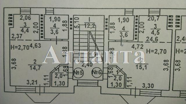 Продается 1-комнатная квартира в новострое на ул. Люстдорфская Дорога — 21 500 у.е.