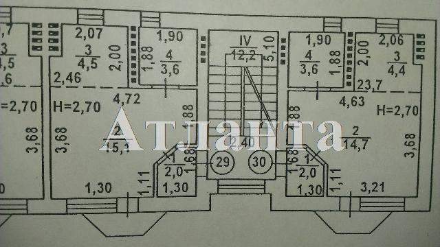 Продается 1-комнатная квартира в новострое на ул. Люстдорфская Дорога — 22 900 у.е.