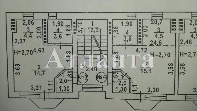 Продается 1-комнатная квартира в новострое на ул. Люстдорфская Дорога — 24 500 у.е.