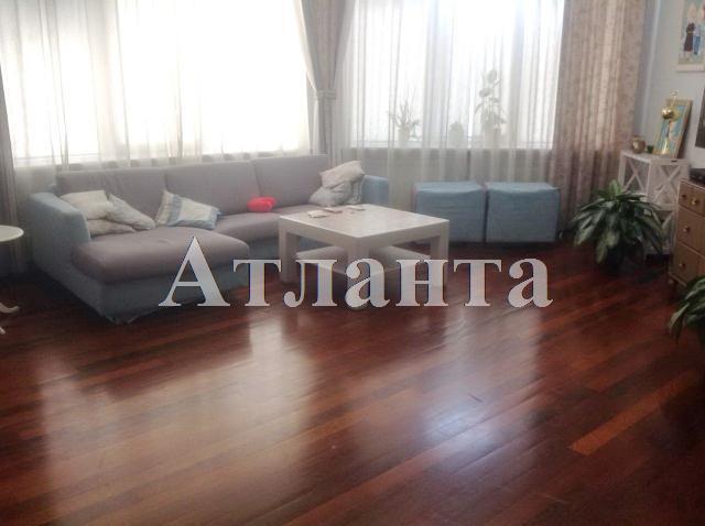 Продается 3-комнатная квартира на ул. Посмитного — 320 000 у.е.