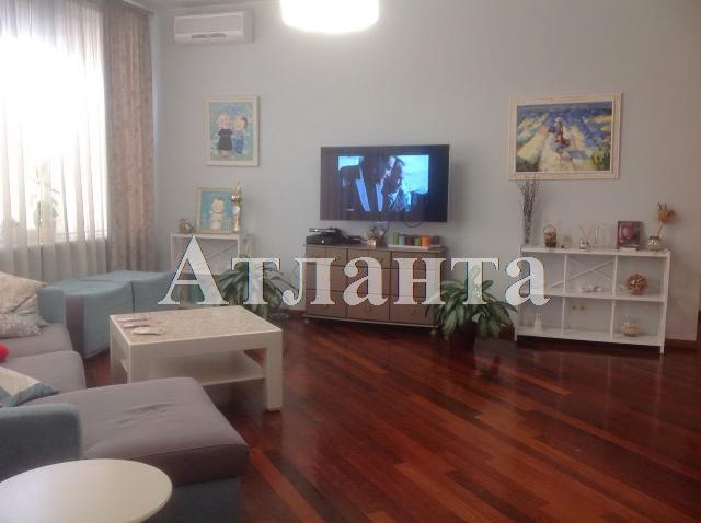 Продается 3-комнатная квартира на ул. Посмитного — 320 000 у.е. (фото №2)