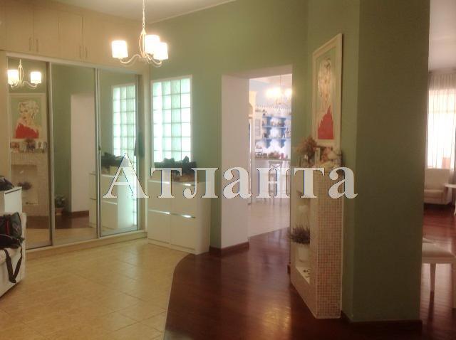 Продается 3-комнатная квартира на ул. Посмитного — 320 000 у.е. (фото №3)