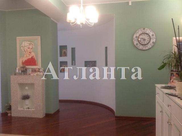 Продается 3-комнатная квартира на ул. Посмитного — 320 000 у.е. (фото №4)