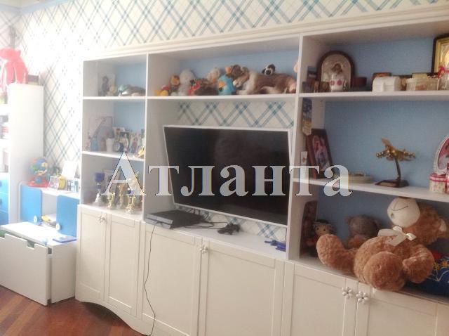 Продается 3-комнатная квартира на ул. Посмитного — 320 000 у.е. (фото №11)