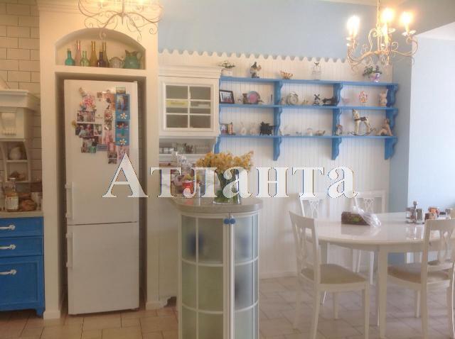 Продается 3-комнатная квартира на ул. Посмитного — 320 000 у.е. (фото №12)