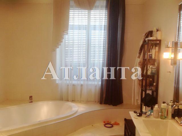 Продается 3-комнатная квартира на ул. Посмитного — 320 000 у.е. (фото №16)