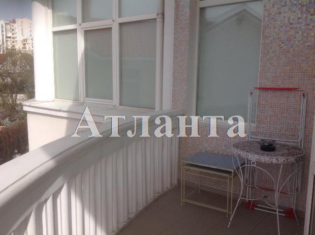 Продается 3-комнатная квартира на ул. Посмитного — 320 000 у.е. (фото №20)