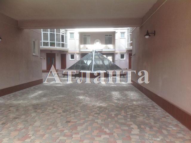 Продается 3-комнатная квартира на ул. Посмитного — 320 000 у.е. (фото №23)