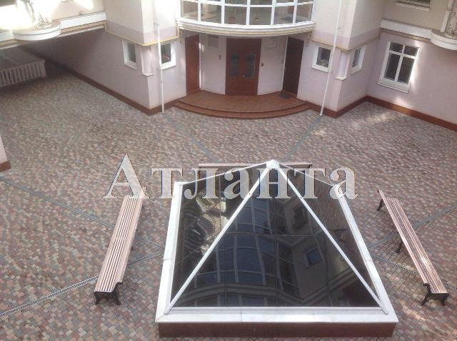 Продается 3-комнатная квартира на ул. Посмитного — 320 000 у.е. (фото №25)