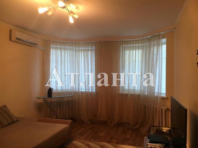 Продается 1-комнатная квартира на ул. Академика Вильямса — 50 000 у.е. (фото №2)