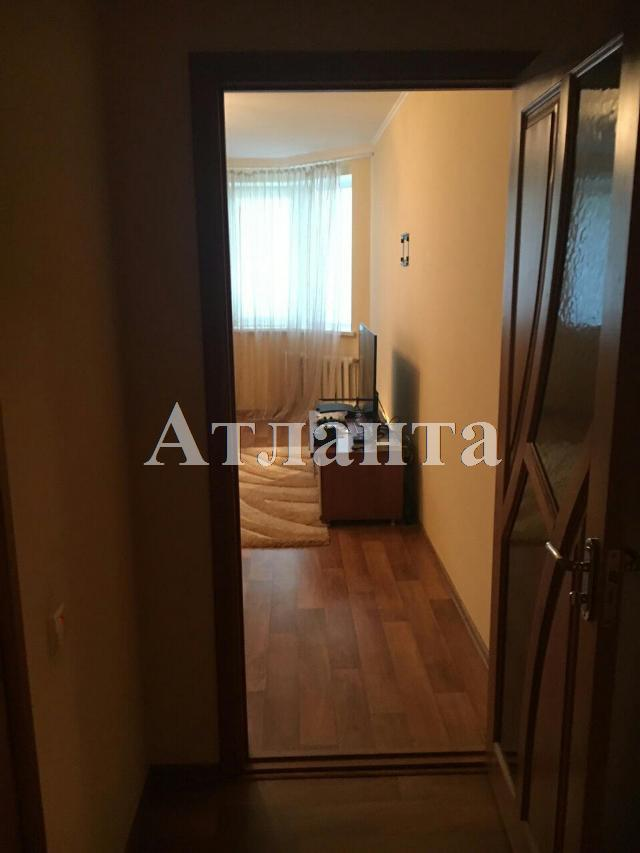 Продается 1-комнатная квартира на ул. Академика Вильямса — 50 000 у.е. (фото №4)
