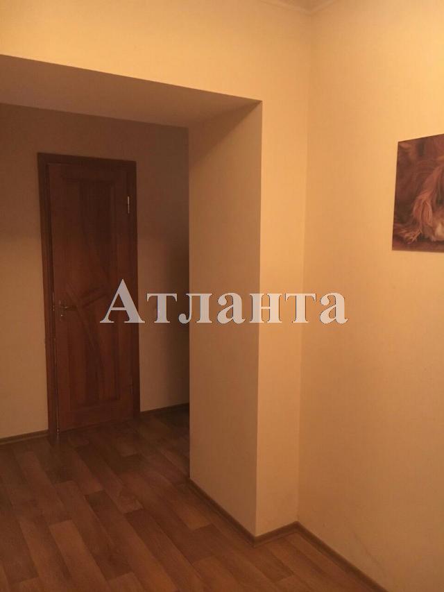 Продается 1-комнатная квартира на ул. Академика Вильямса — 50 000 у.е. (фото №5)