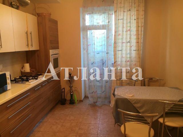 Продается 1-комнатная квартира на ул. Академика Вильямса — 50 000 у.е. (фото №9)
