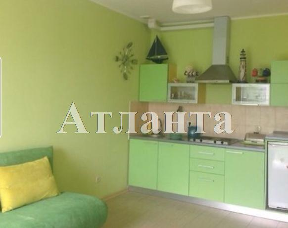 Продается 1-комнатная квартира на ул. Спортивная — 75 000 у.е. (фото №3)
