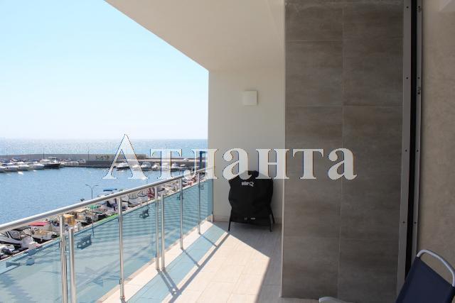 Продается 3-комнатная квартира на ул. Космодемьянской — 380 000 у.е. (фото №2)