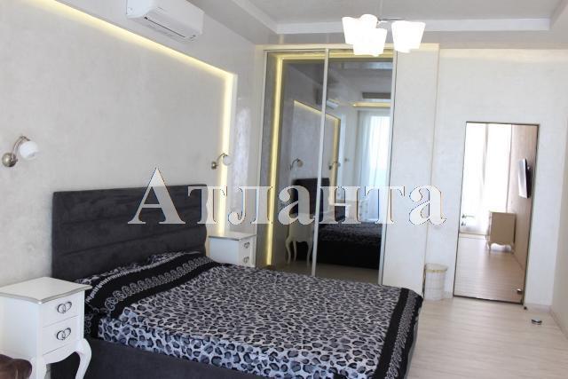 Продается 3-комнатная квартира на ул. Космодемьянской — 380 000 у.е. (фото №3)